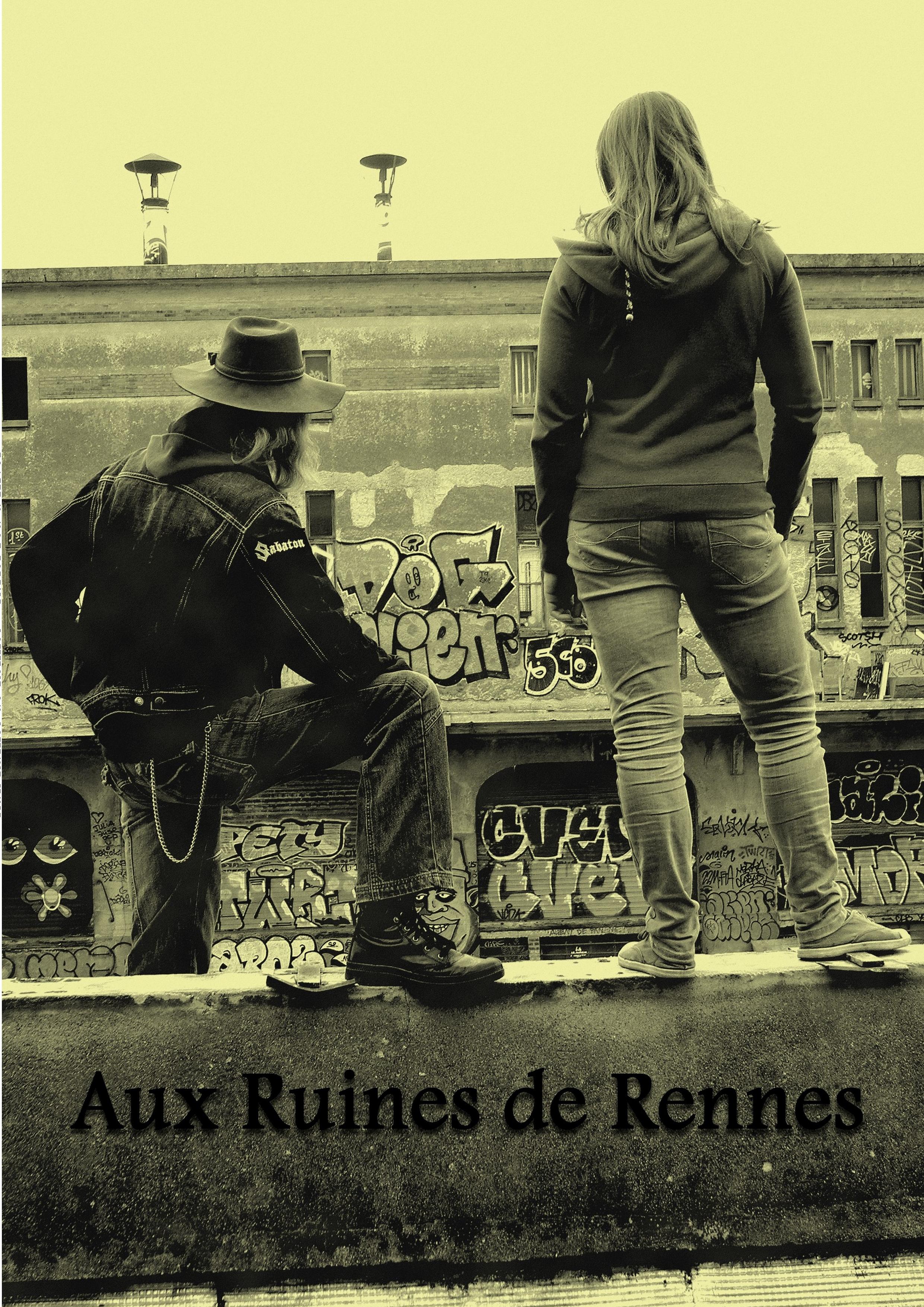 Aux Ruines de Rennes