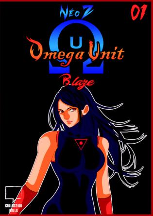OMEGA UNIT 01 BLAZE