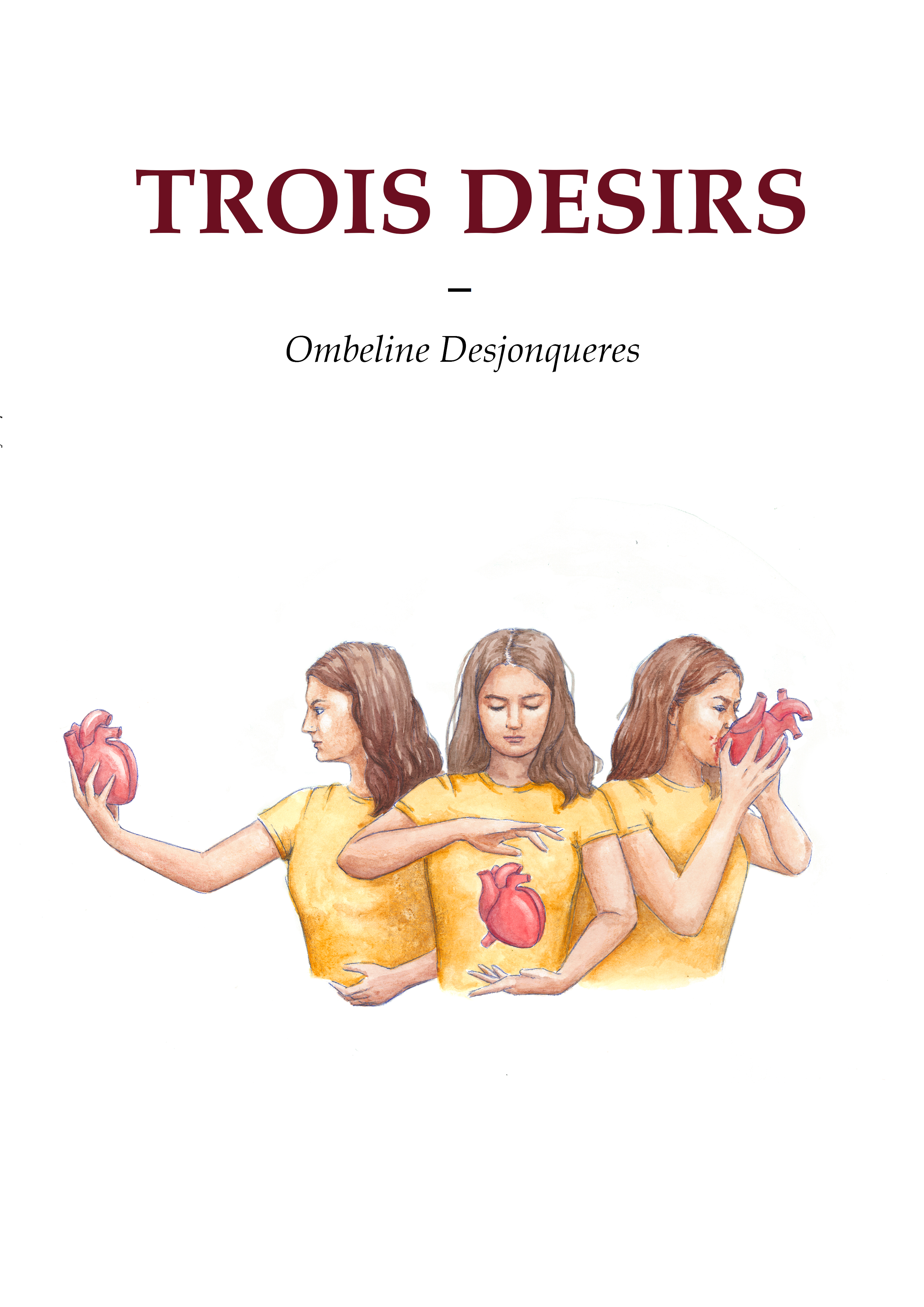 Trois désirs