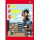 Full Power Boy Tome 1 (noir et blanc)