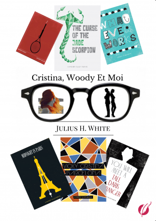 Cristina, Woody Et Moi