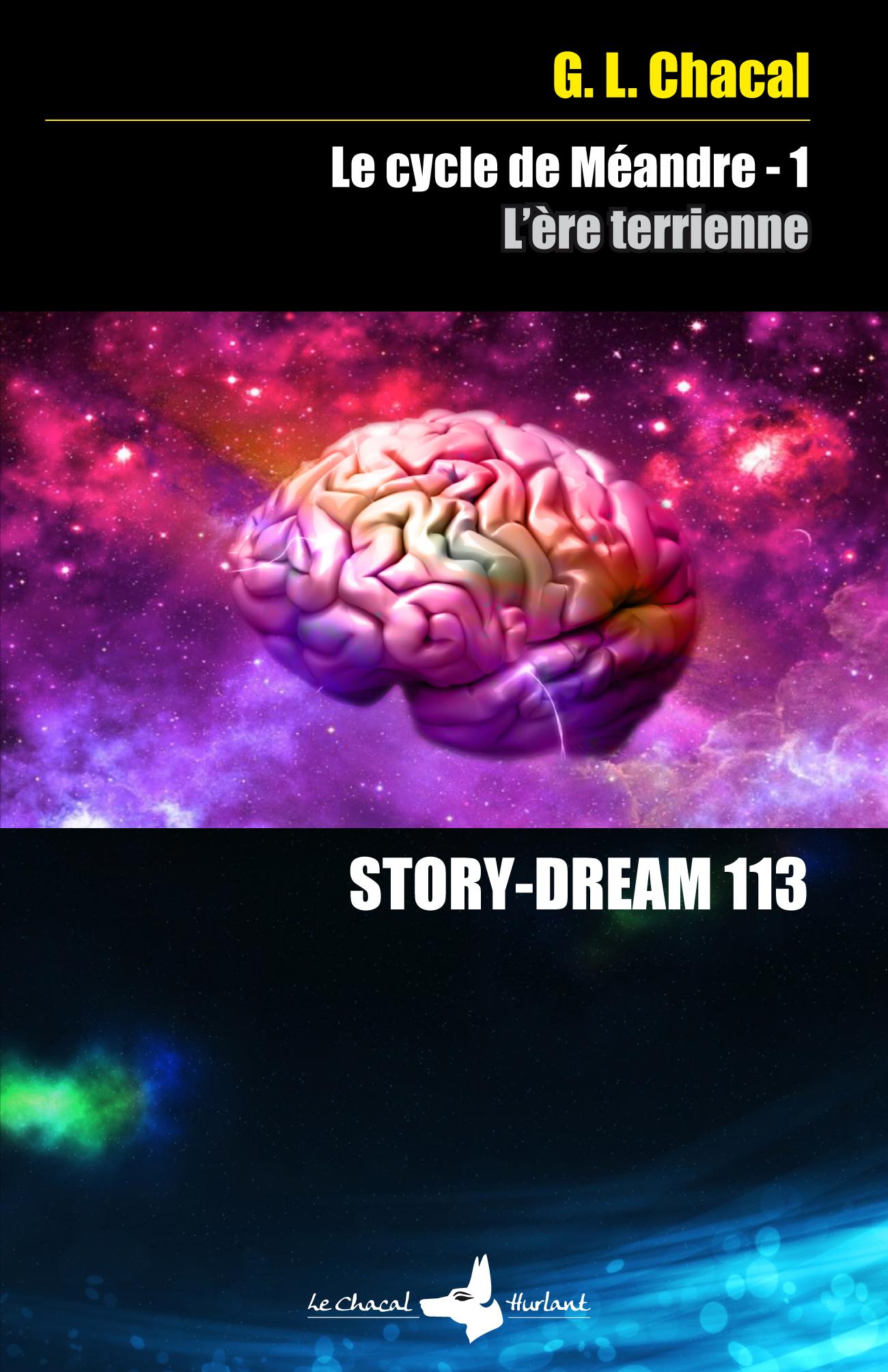 STORY DREAM 113
