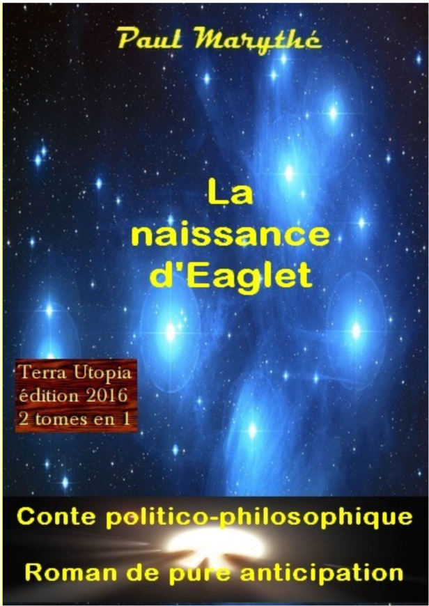 La naissance d'Eaglet