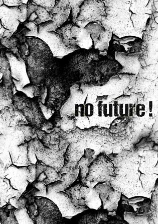 No Future ! (tome 1)