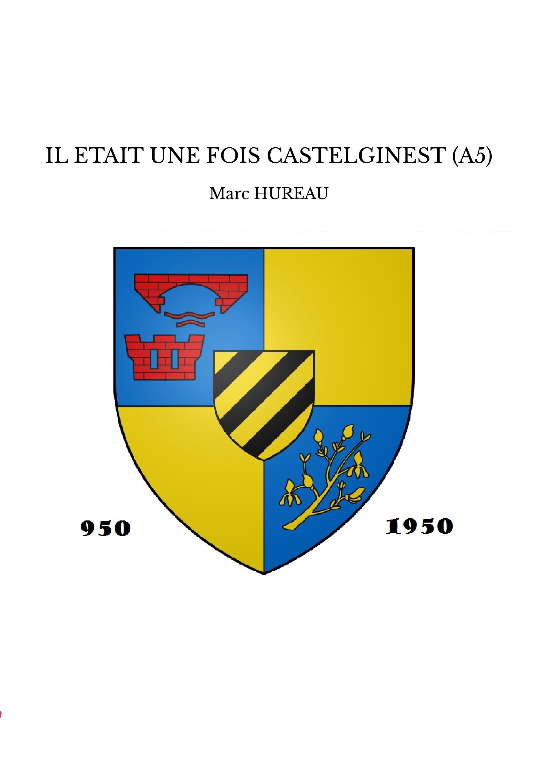 IL ETAIT UNE FOIS CASTELGINEST (A5)