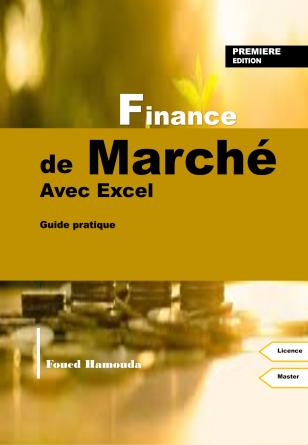Finance de marché avec Excel