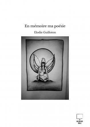 En mémoire ma poésie