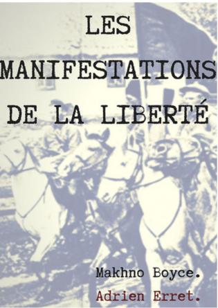 Les Manifestations de la Liberté