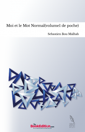 Moi et le Mot Normal(volume1 de poche)