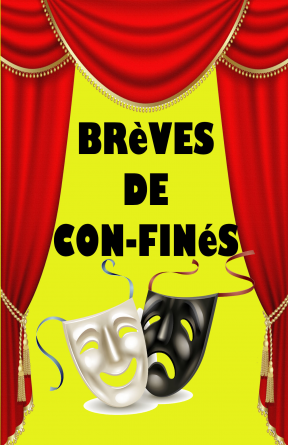 BREVES DE CON-FINES