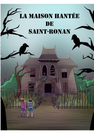 La maison hantée de Saint-Ronan
