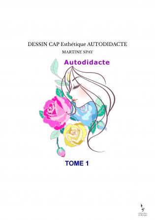 DESSIN CAP Esthétique AUTODIDACTE