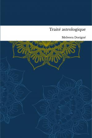 Traité astrologique