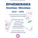 Ephémérides Astrologiques