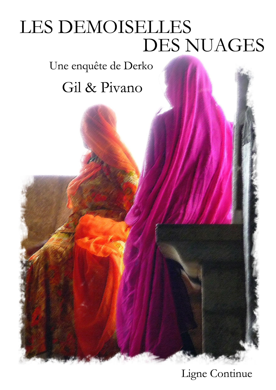 Les Demoiselles des Nuages - Derko