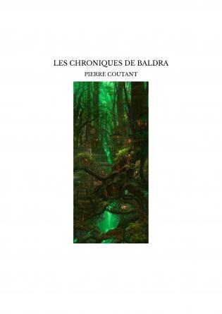 LES CHRONIQUES DE BALDRA