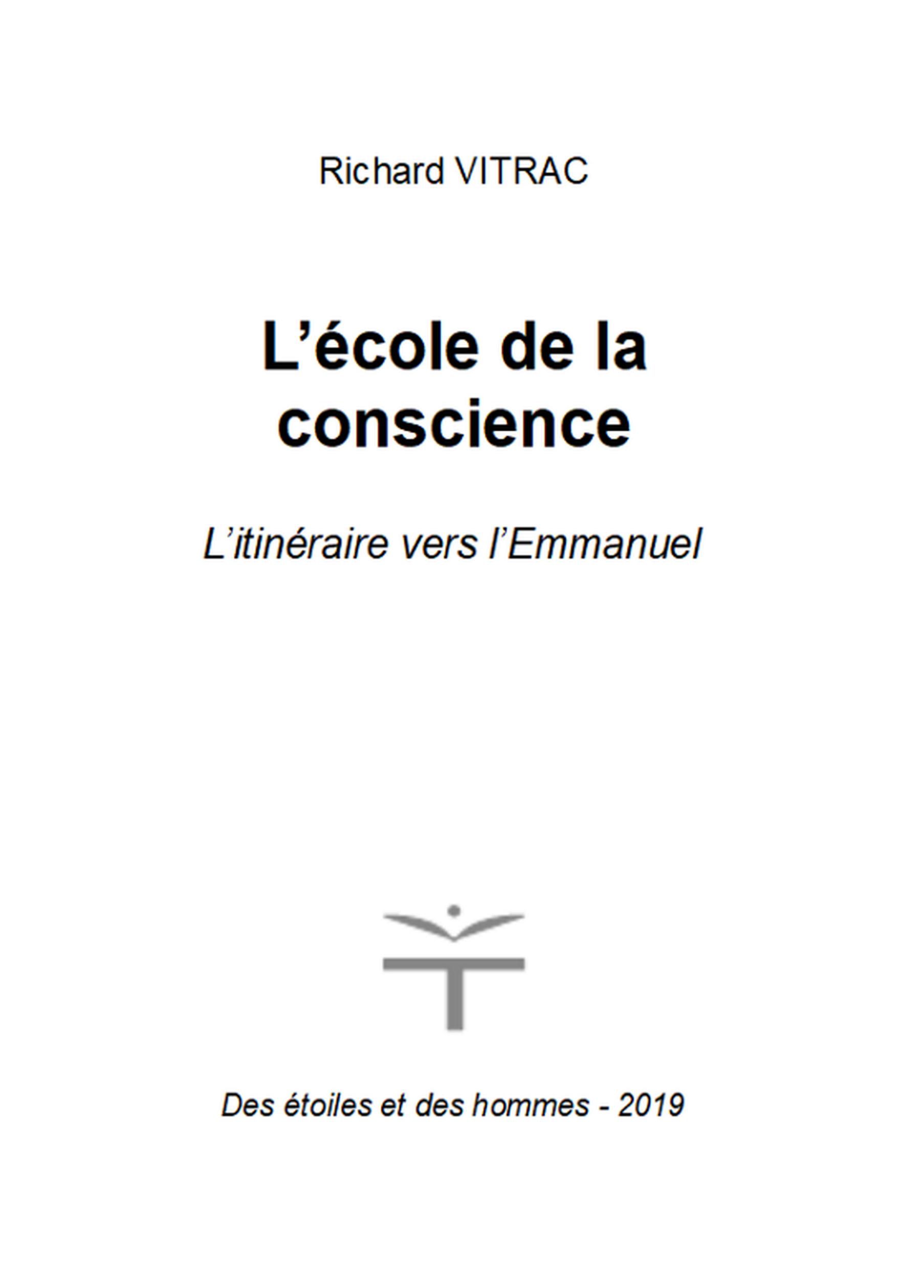 L'école de la conscience