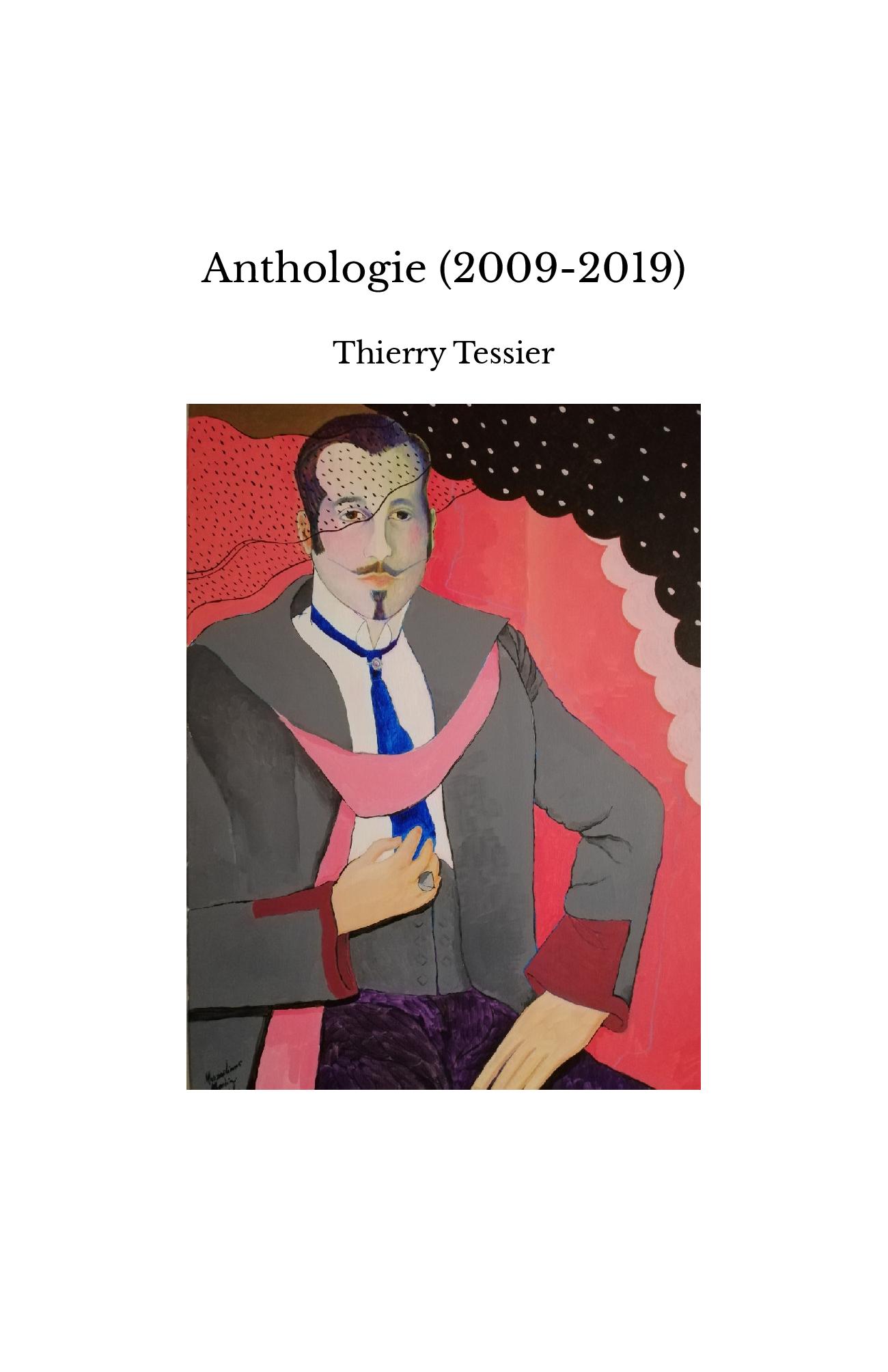Anthologie (2009-2019)