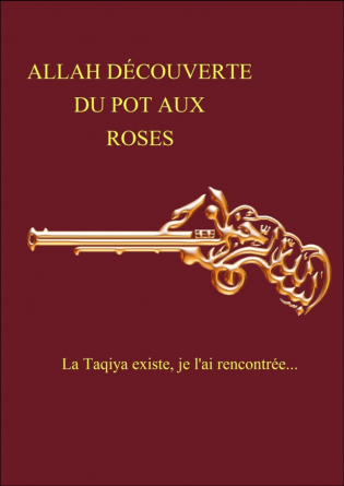 Allah découverte du pot aux roses