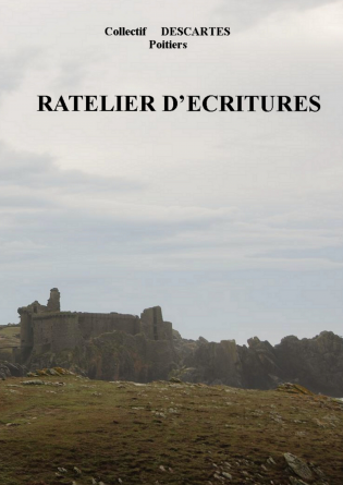 RATELIER D'ECRITURES