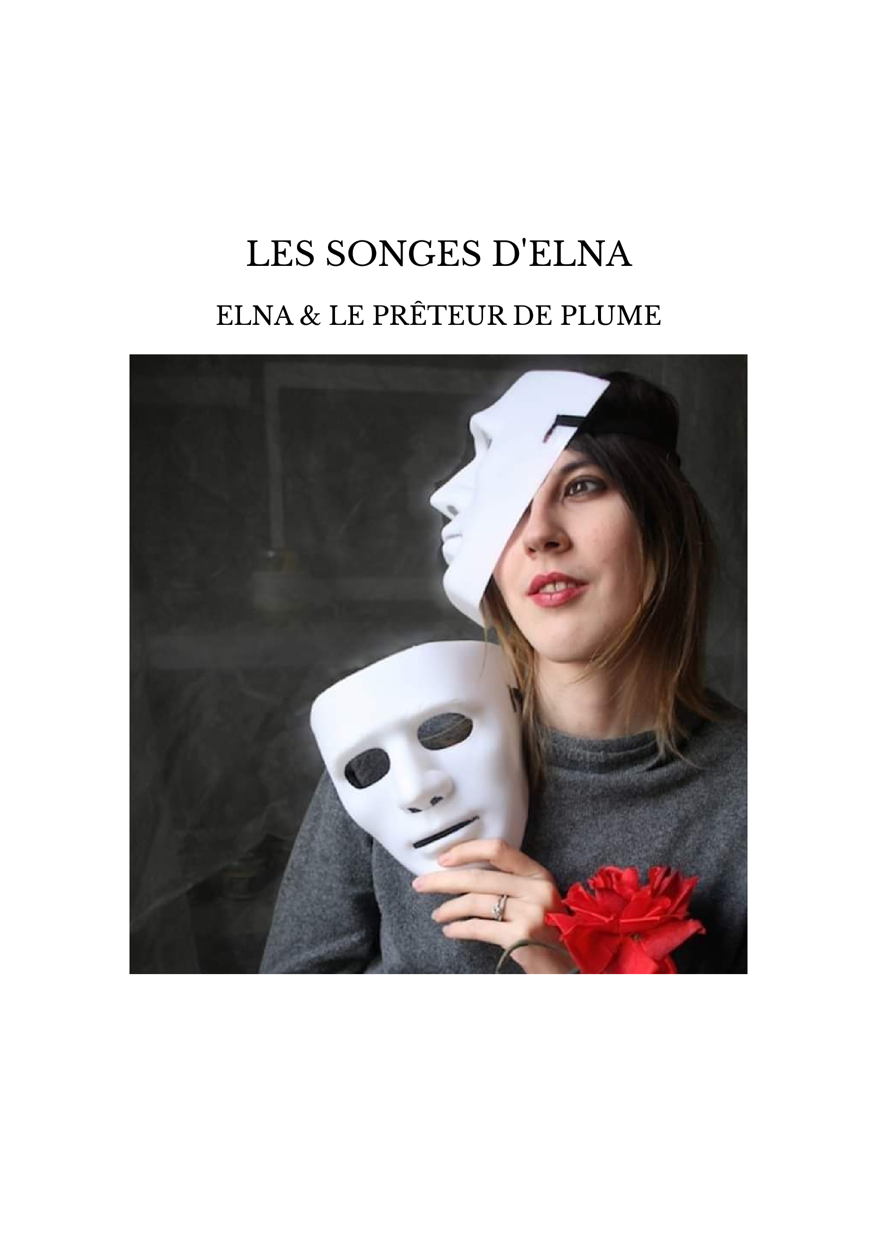 LES SONGES D'ELNA