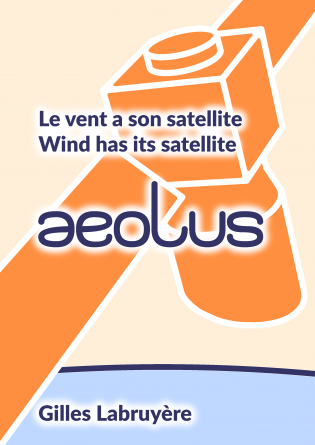 Le vent a son satellite, aeolus
