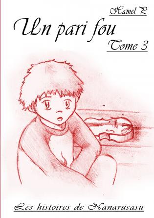 Un pari fou, tome 3