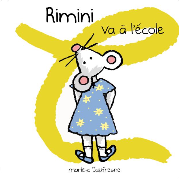 Rimini va à l'école