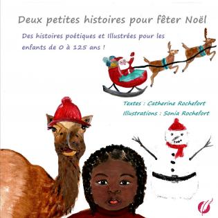 Deux petites histoires pour fêter Noël