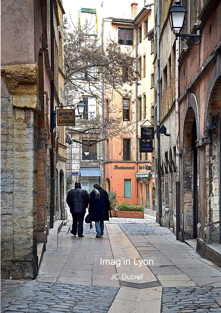 Imag'in Lyon