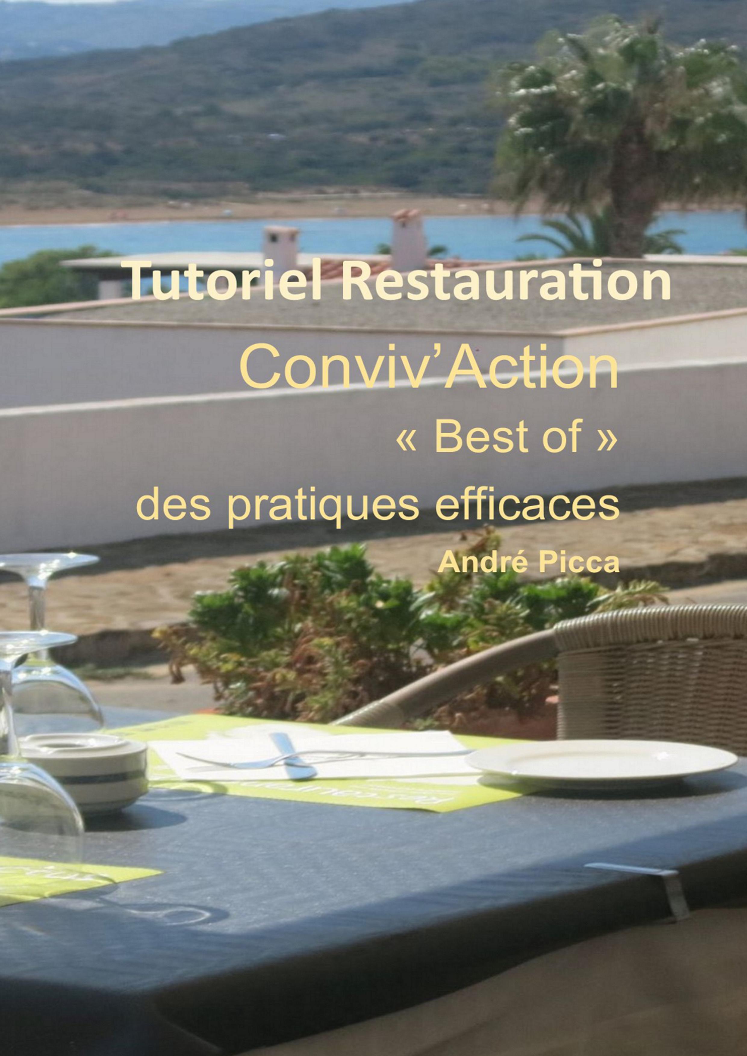 Conviv'Action, Best of des pratiques
