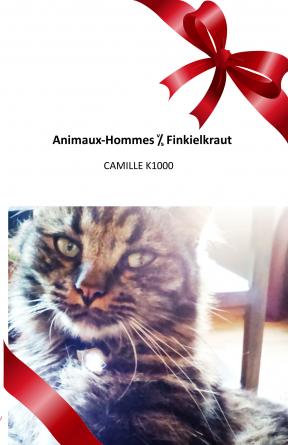 Animaux-Hommes VS Finkielkraut