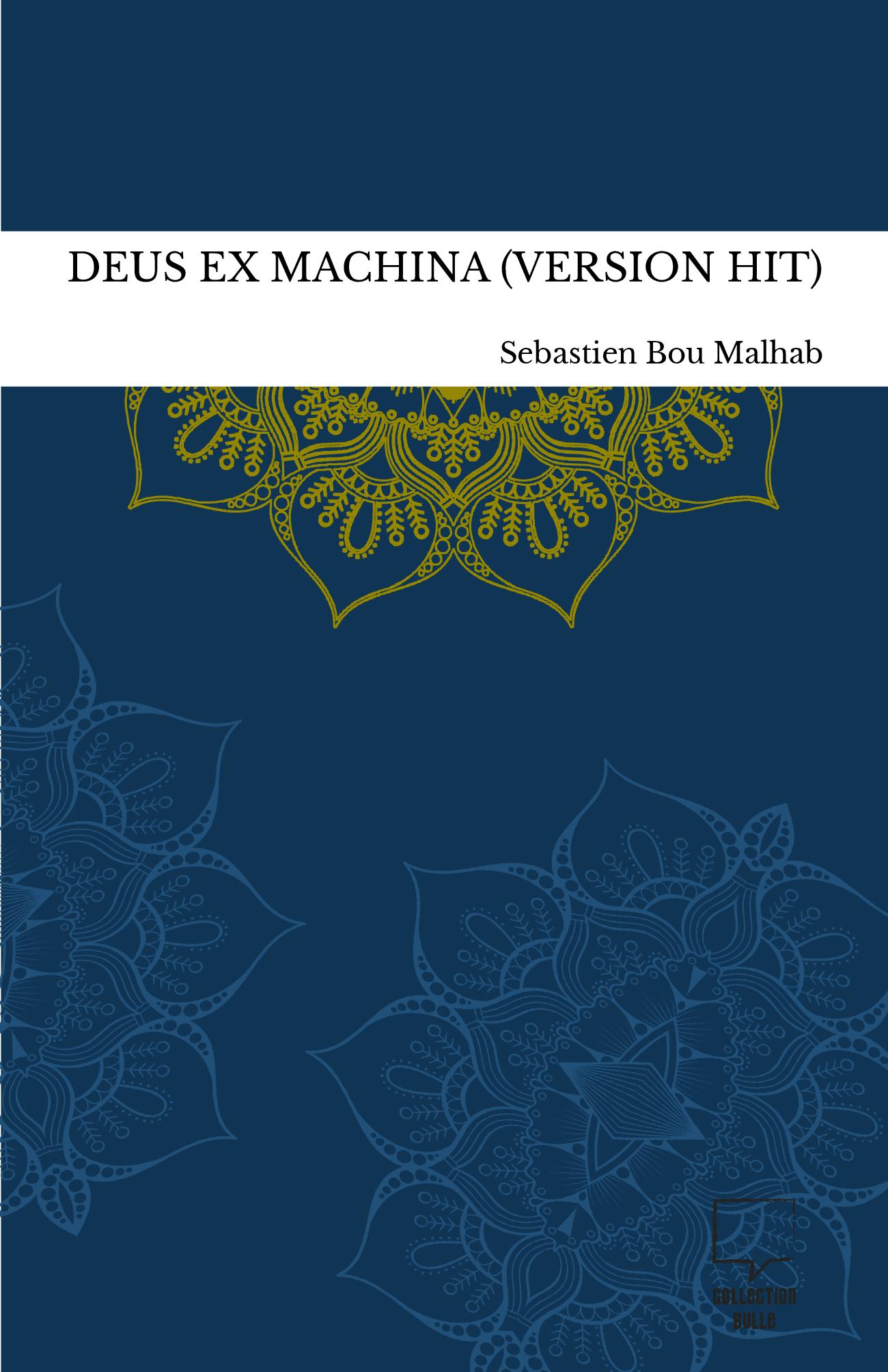 DEUS EX MACHINA (VERSION HIT)