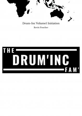 Drum-Inc Volume1 Initiation