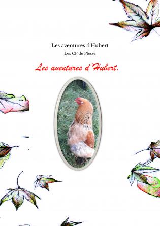 Les aventures d'Hubert