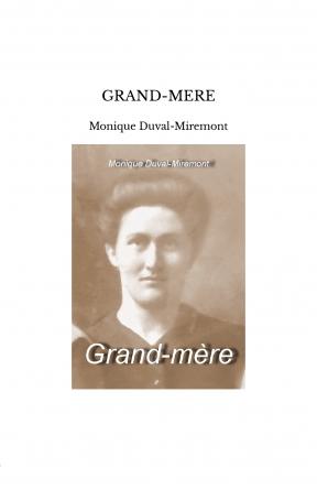 GRAND-MERE
