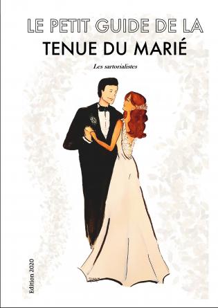 Le petit guide de la tenue du marié