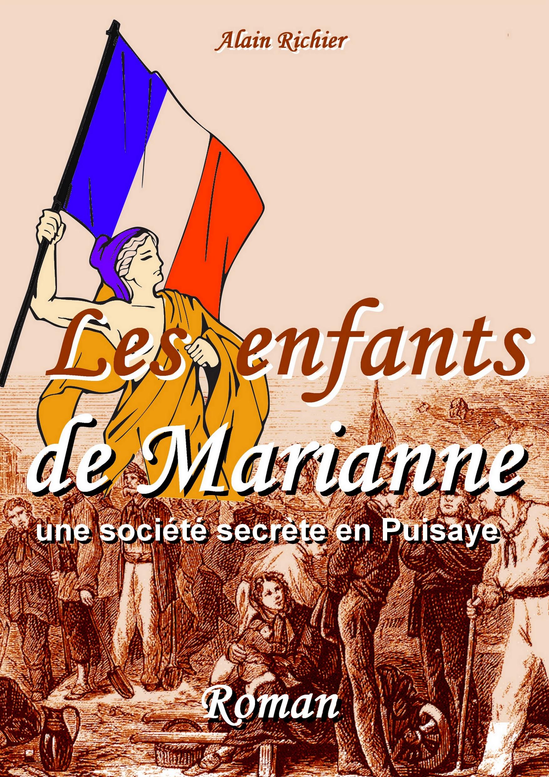 Les enfants de Marianne