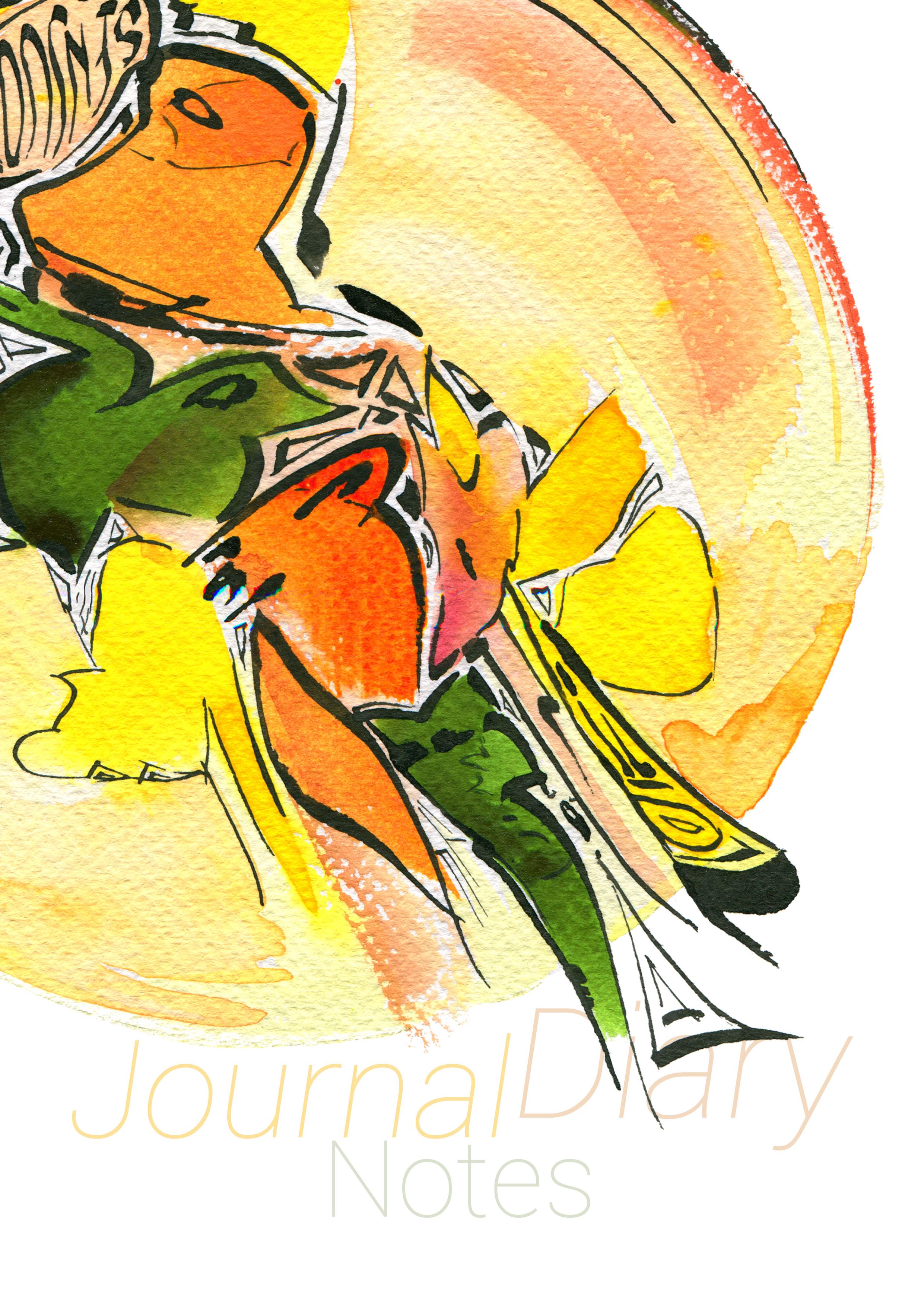Journal Mantradala