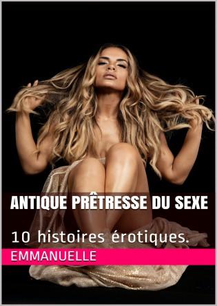 Antique prêtresse du sexe