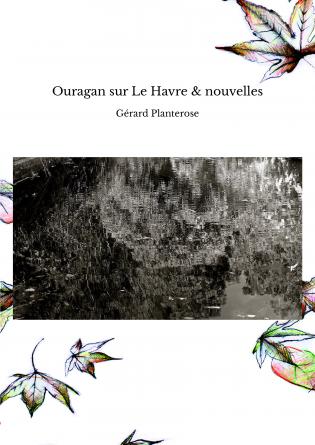Ouragan sur Le Havre & nouvelles