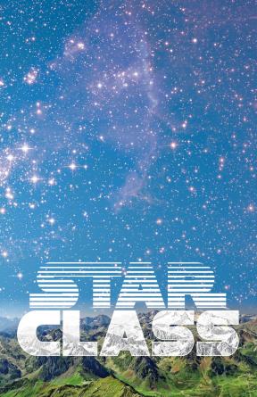 Starclass : L'école des étoiles