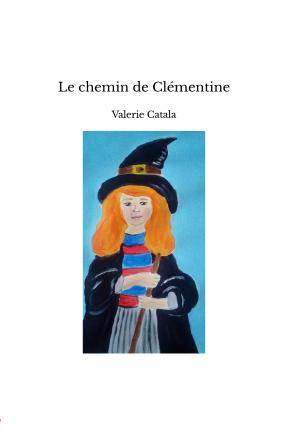 Le chemin de Clémentine