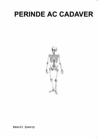Perinde Ac Cadaver