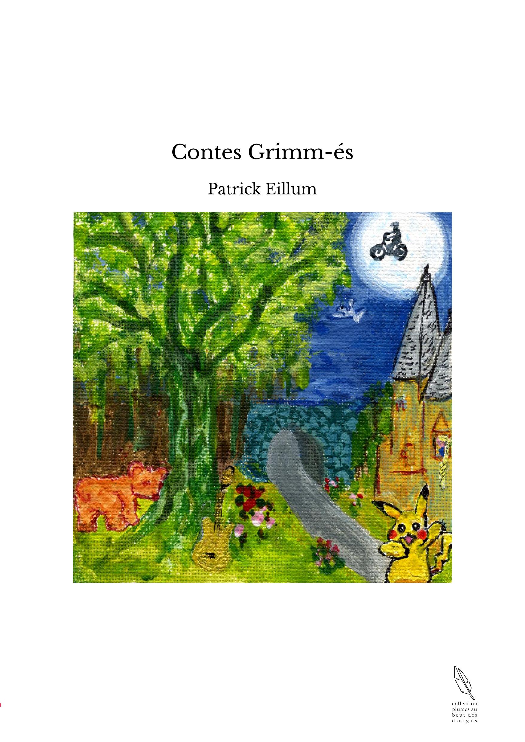 Contes Grimm-és