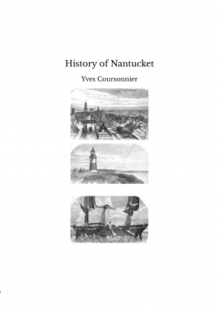 History of Nantucket