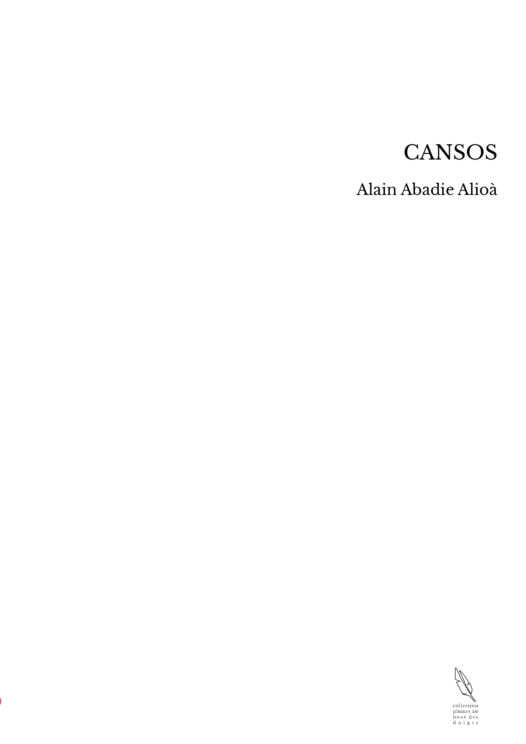CANSOS