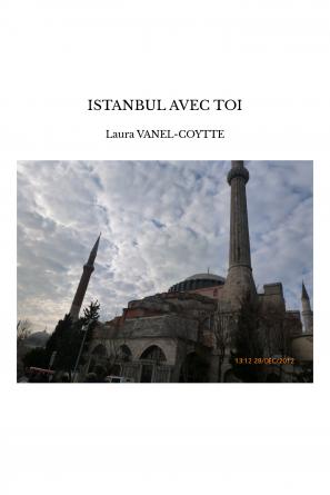 ISTANBUL AVEC TOI