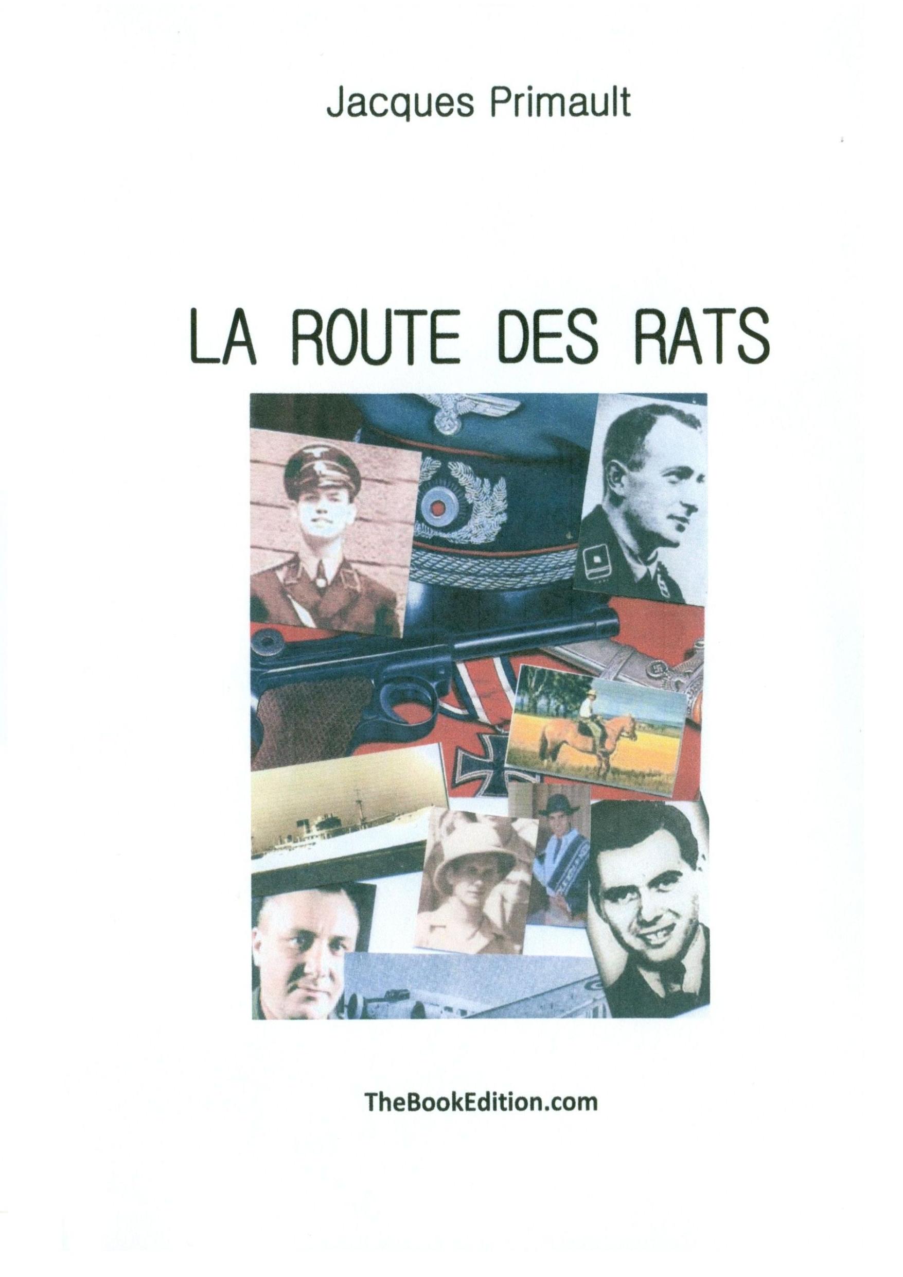 la route des rats