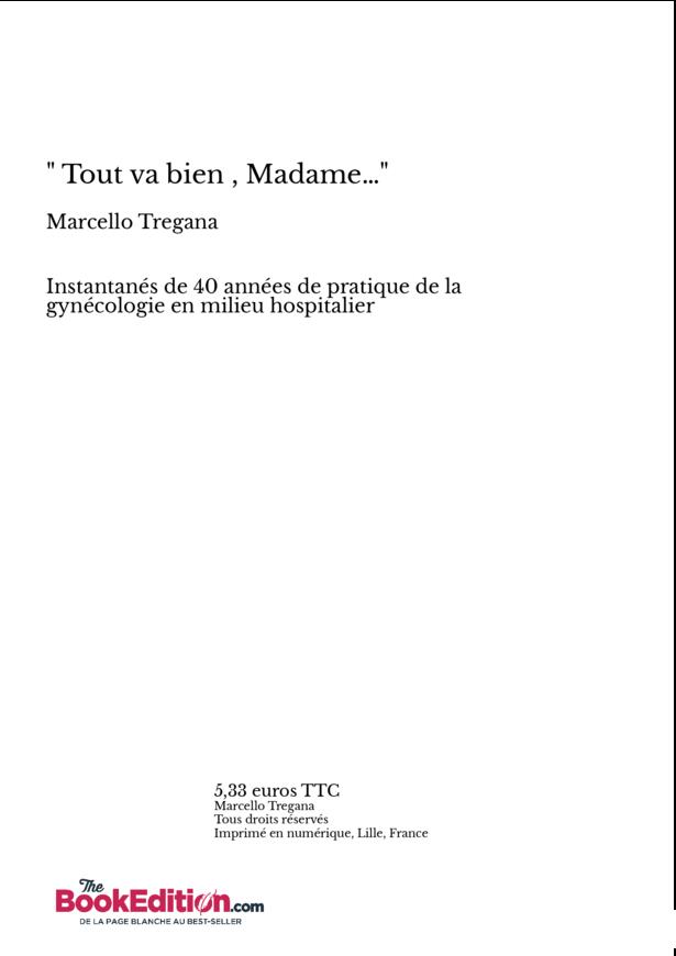 Tout va bien madame alain danais - Madame tout va bien ...